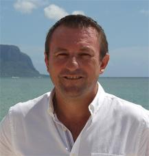 Norbert COURET