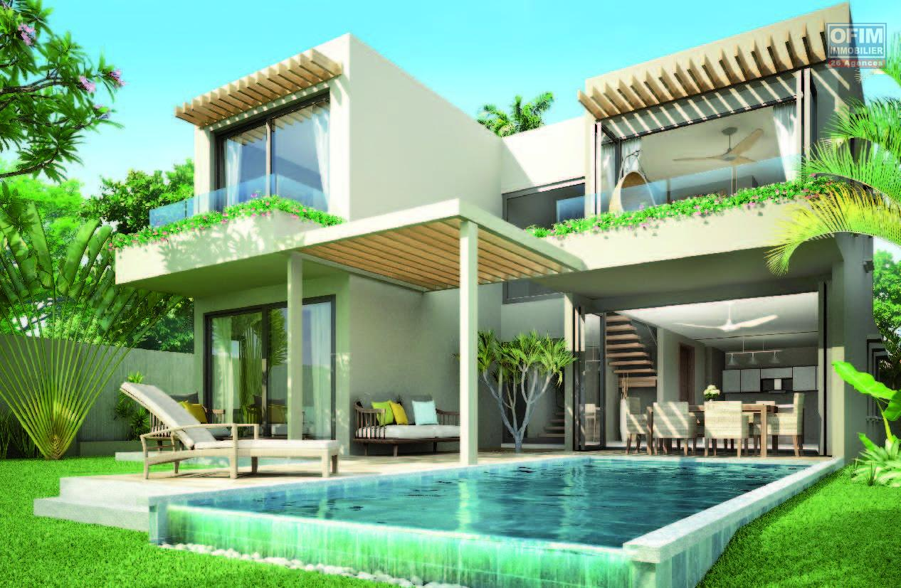 Accessible To Foreigners House Villa Tamarin