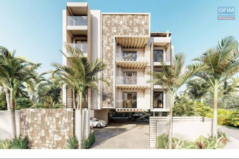 Accessible to foreigners and Mauritians: For sale an apartment accessible to purchase to foreigners and Mauritians in Mauritius