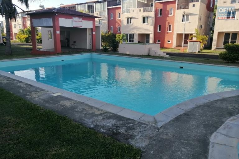 For sale 2 triplex in Grand Gaube near the beach and all amenities.