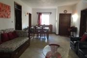 Near the beach of grand baie in a beautiful residence for rent very beautiful T3