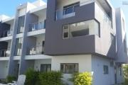 Brand new apartment complex 2 steps from the beach and Wolmar with communal pool and parking