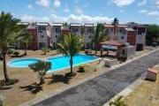 For sale nice triplex type T4 near the sea and all amenities in Grand Gaube.