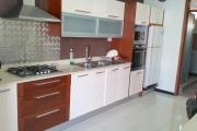 Long term rental in Flic en Flac modern apartment on the ground floor with swimming pool