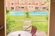 Grand Gaube 3 bedrooms triplex for sale in a complex with swimming pool close to the beach and shops