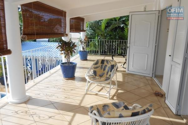Superb villa for sale in Peyrebere, in a nice Morcellement,.