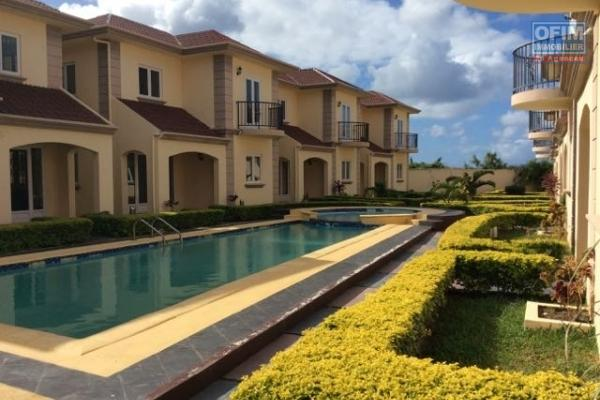 House T5 for rent in Grand Gaube