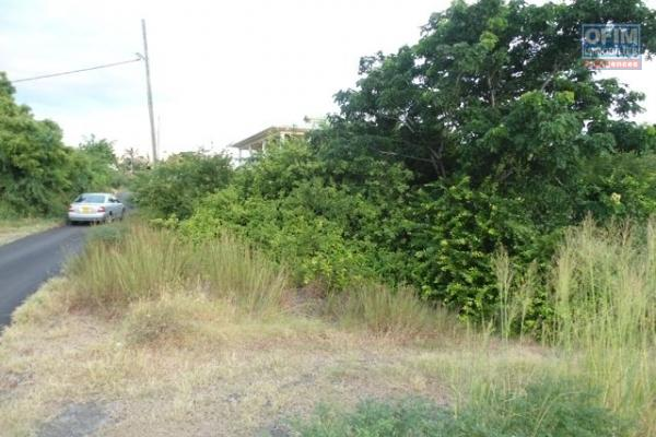 Residential land of 46 perches in Calodyne