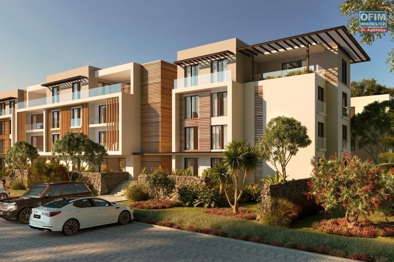Vente bel appartement moderne et hautement fonctionnel de 136.11 m2 à Mon Desert.