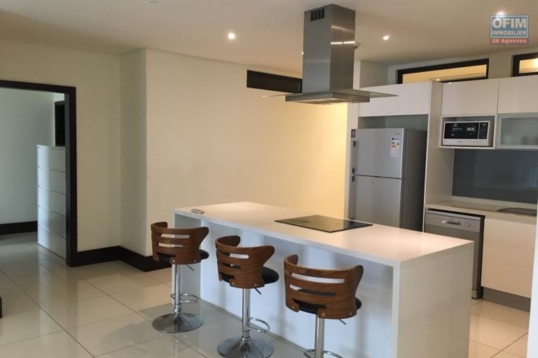 A louer appartement 3 suites à La Croisette de Grand Baie.