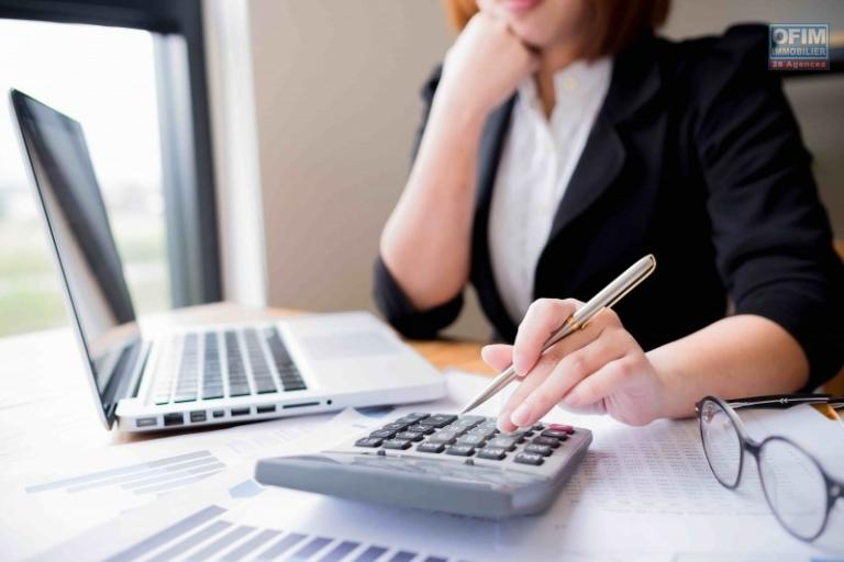 Les prêts réglementés à la Réunion