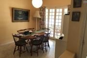 A vendre 2 villas à Calodyne, coté mer