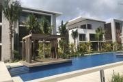 Accessible aux étrangers: A vendre un très bel appartement dans le golf de Mont Choisy en statut IRS en accession à la propriété pour les étrangers et aux mauriciens à l'île Maurice.