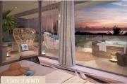 Superbe appartements à vendre à Tamarin ce projet est accessible aux étranger  au calme et proche des commodités.