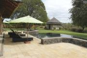 Tamarin à vendre magnifique propriété au sein d'un domaine sécurisé avec golf 18 trous.