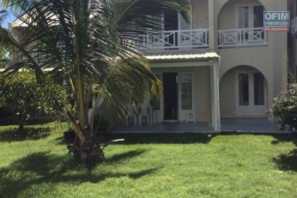 Location maison F5 avec piscine privée non loin de Super U à Chemin 20 pieds, Grand Baie.