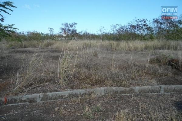 Terrain résidentiel de 22 perches à Balaclava