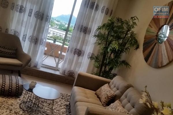 Sodnac location appartement de standing sécurisé 24H/24H proche de toutes commodités