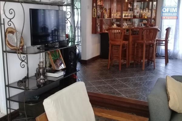 Villa à vendre à Pereybere