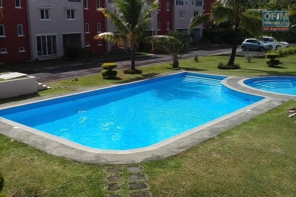 Bel appartement à vendre à Grand Baie