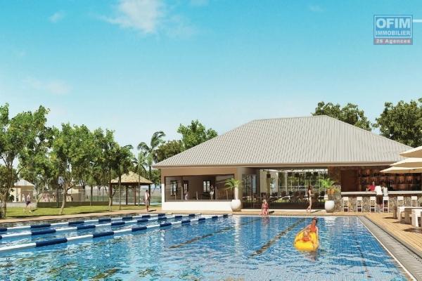 Flic en Flac (Cascavelle) villa 3 chambres avec piscine