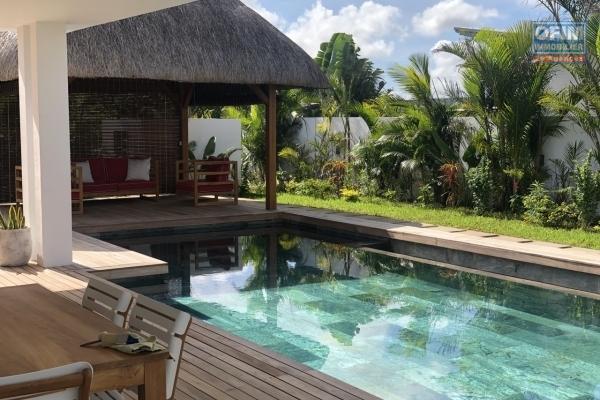 Accessible aux étrangers et aux Mauriciens: A vendre beau projet RES dans le nord de l'île à Mont Mascal.