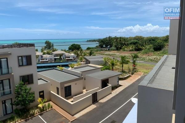 Magnifique penthouse duplex à louer, situé dans un beau quartier à Quatre Bornes.