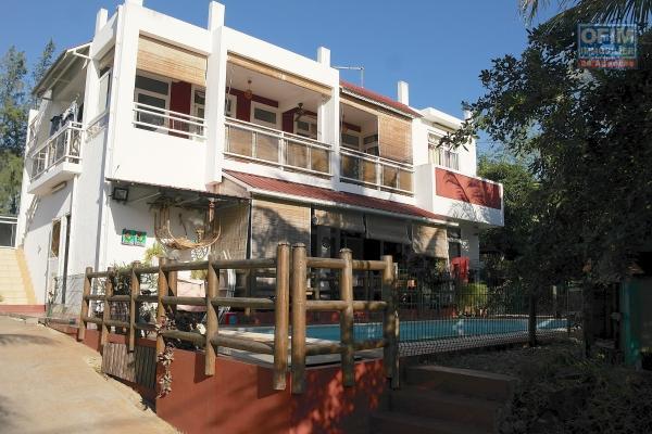 Albion magnifique et agréable villa de 5 chambres dans un quartier résidentiel