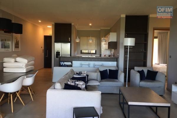 Appartement T4 de luxe à Bon Espoir