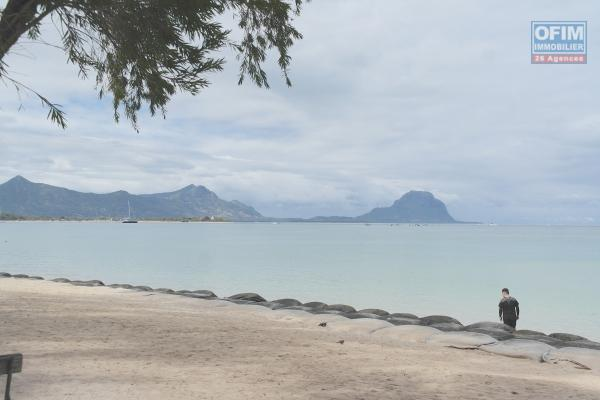 Pour vous, étranger, qui rêvez d'un pied dans l'eau à l'Ile Maurice, OCEAN'S LEGEND vous attends.