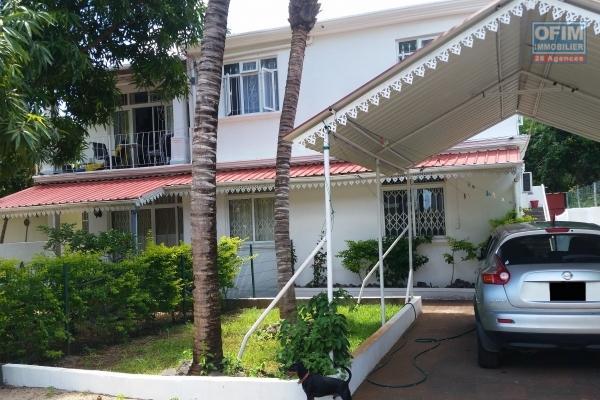 Flic en Flac une superbe opportunité pour ses appartements à vendre avec piscine commune, proche plage et au calme.
