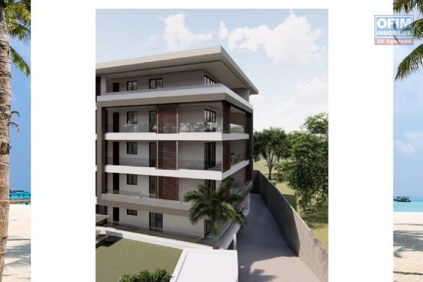 Accessible aux étrangers et aux mauriciens: A vendre un programme de 22 appartements en statut R+2 accessible à l'achat aux étrangers et aux mauriciens.