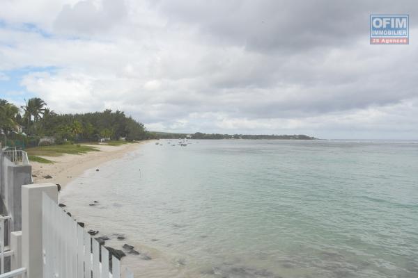 Albion à louer charmante et agréable villa entièrement rénovée 5 chambres au bord de l'océan et calme.