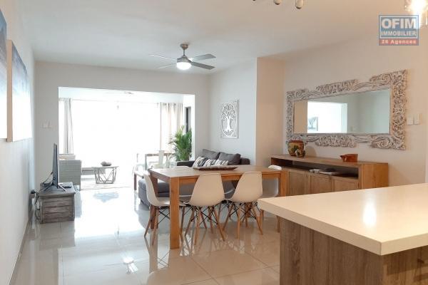 Rivière-Noire à louer confortable appartement de 3 chambres dans une résidence sécurisée avec ascenceur.