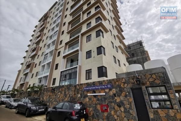 Sodnac à vendre récent appartement 1 chambre située au septièmes étages avec ascenseur, dans une résidence sécurisée.