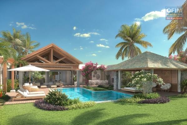 Albion à vendre villas d'exceptions avec piscine, vue et à deux pas de la plage. Accessibles aux étrangers, un projet unique dans l'ouest.