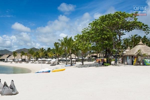 Le domaine d'Anahita Mauritius est sans doute l'IRS le plus prestigieux de l'île Maurice. Avec sa faible densité de construction et son emplacement privilégié en bord de mer, il offre un cadre de vie exceptionnel et des biens immobiliers dont la finition