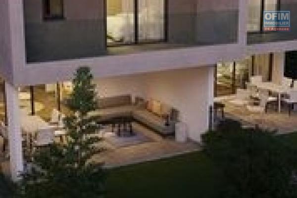 Floreal à vendre projet duplex 3 chambres situé dans un quartier résidentiel.