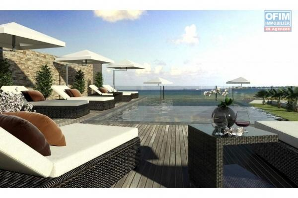 Appartement à vendre à Grand baie en RES par OFIM