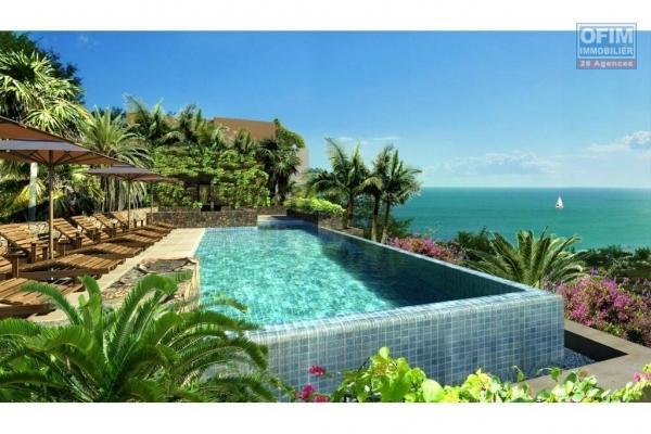 A vendre splendire penthouse Ile Maurice (res) toute propriété
