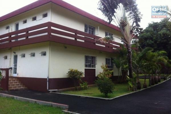 Albion location villa 3 chambres situé dans un quartier calme et agréable